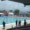 Women's 800 Freestyle Heat 3 - Arena Grand Prix -  Mesa, Arizona