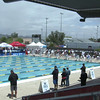 Women's 800 Freestyle Heat 3 - Arena Grand Prix -  Mesa, Arizona