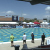 Women's 800 Freestyle Heat 4 - Arena Grand Prix -  Mesa, Arizona