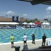 Women's 800 Freestyle Heat 4 - Arena Grand Prix -  Mesa, Arizona