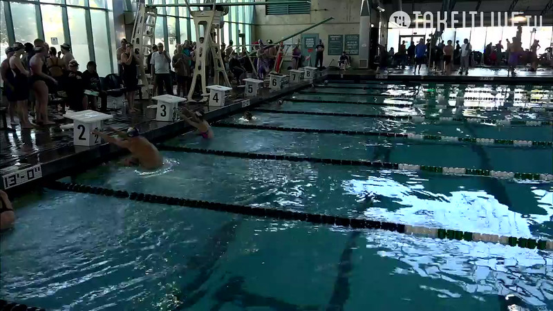 Heat 4 | 29 Mixed 400 Medley Relay | 2016 SPMS Short Course Meters Championship | VIDEO