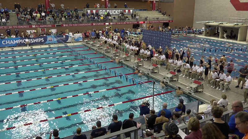 Heat 1 | #29 Women 100 Free | 2016 SPEEDO WINTER JR. CHAMPIONSHIPS EAST | VIDEO