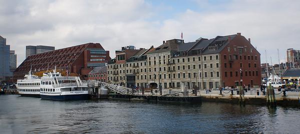 Boston MA 2013