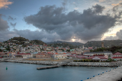 Grenada 2010