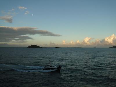 St Thomas 2010