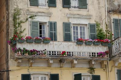 Vienna,  Greek Isles, Venice