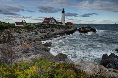 Portland Maine 2015