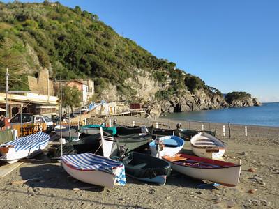 Cinque Terre Livorno Italy 2012