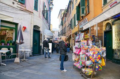 Rappolo, St.Margarita,Portofino,Genoa 2012