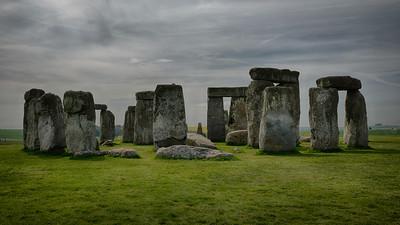 TAEast 2016 - Southampton, Stonehenge