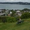 Auckland-Devonport