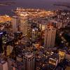 Auckland-Sky Tower