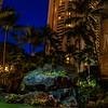 Honolulu - Hilton Hawaiian Village