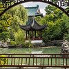 Chinese Gardens Vancouver