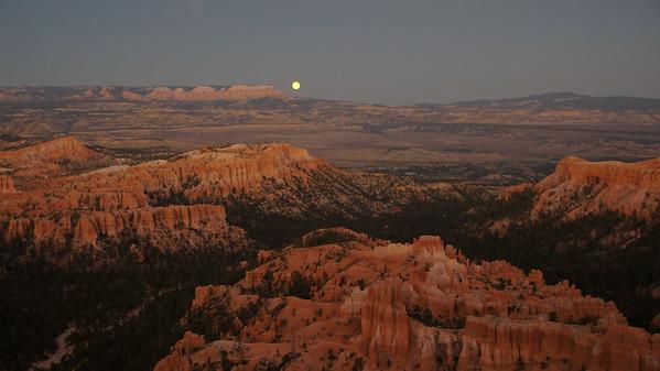 Bryce Canyon 2011