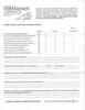 Nooksack Reformed Church Customer Satisfaction Survey