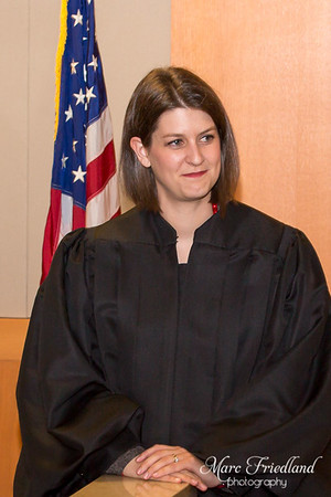 JUDGE EMILY MISKEL, 470th DISTRICT COURT, McKinney, TX