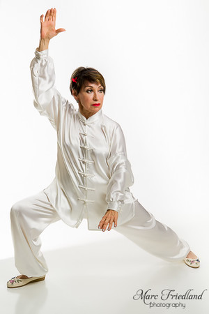 LANDA MILLER, Tai Chi Qigong Teacher,  Dallas, TX