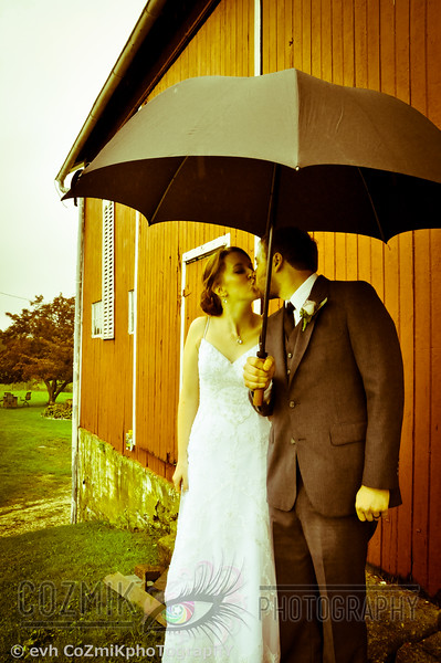 """We wholeheartedly recommend Erika for wedding photos. She is professional, fun, and extremely easy to work with (even in the wind and rain)! Her style is intimate and playful--exactly what we were looking for. She took unique, beautiful photos that really bring our wedding day to life. We're so glad we found her!""                                                                                                       - Laura & Tony"
