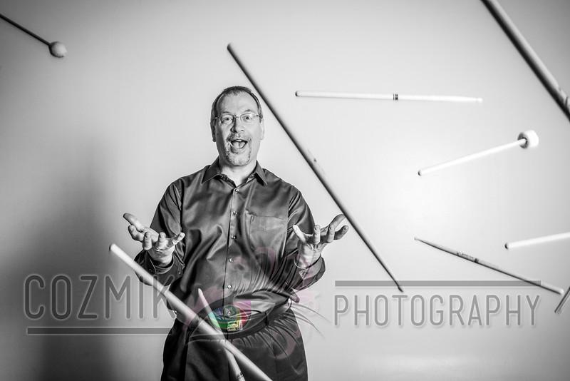 Steve Olson Album & Studio Shoot