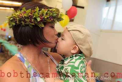 Ashlyn Asato - May 26, 2013 My mother-in-law thought hiring a professional photographer for my twins' baby luau might be a good idea as we were all sure to be busy with guests, and boy did this turn out to be an excellent idea! Bob captured all the moments we had hoped for, and many many others we wouldn't have thought to. He is incredibly easy to work with, is punctual, accommodating, patient, and most of all, has an incredible eye for candid shots. I couldn't believe he only charged us a fraction of what other photographers quoted, and produced some of the best candid shots I'd ever seen. He is quite the find!