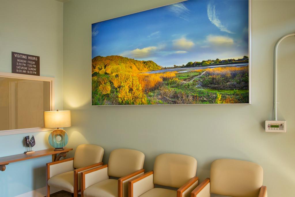 Canyon Manor Mental Health Rehabilitation Center, Novato, CA