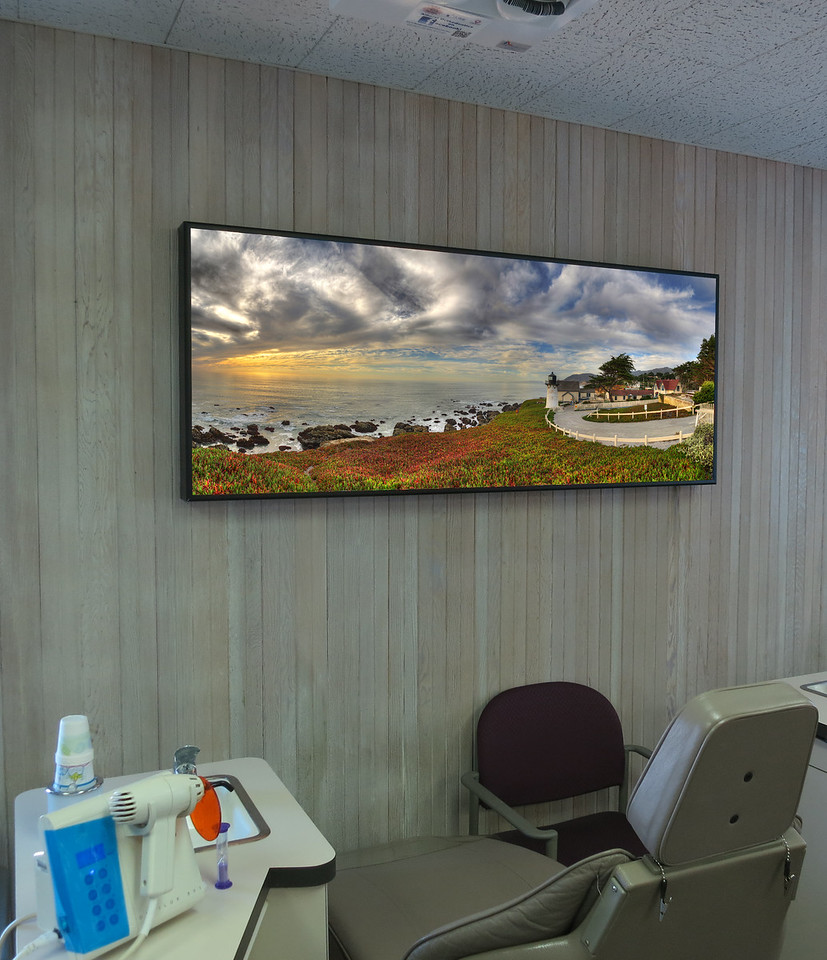 Alborzi Orthodontic Center, Half Moon Bay, CA