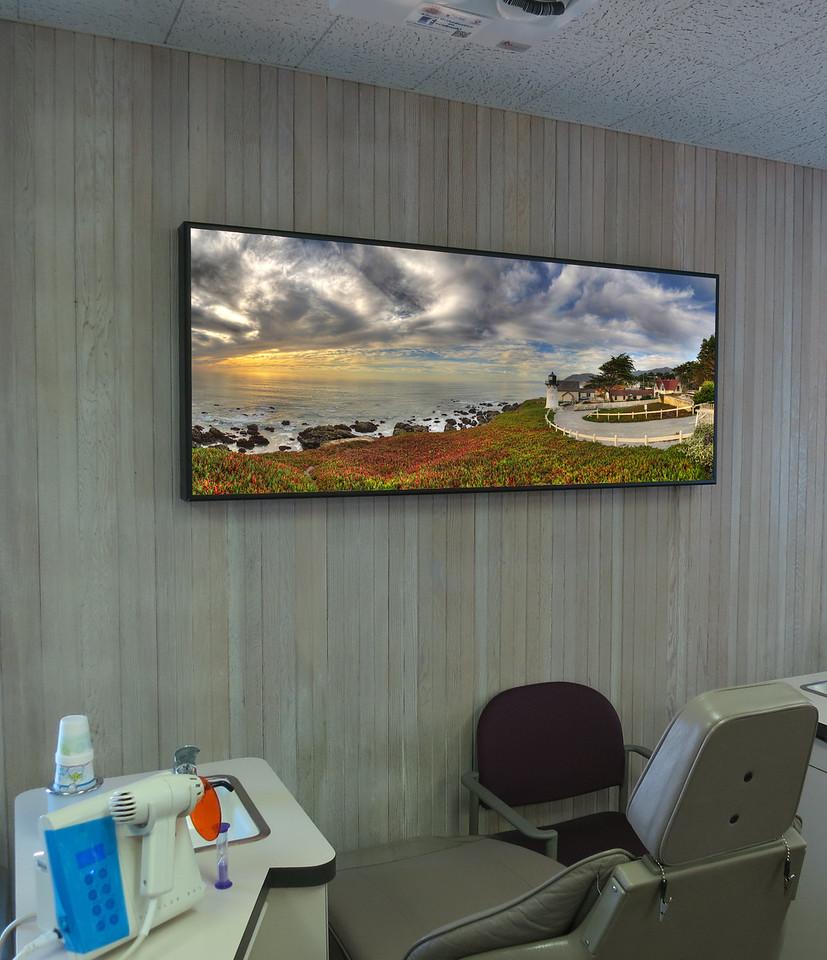 Alborzi Orthodontic Center, Half Moon Bay, CA