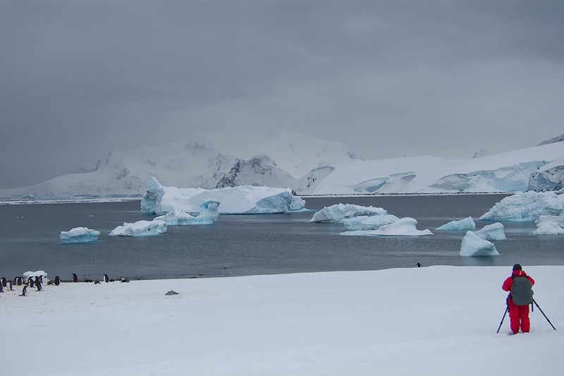 Antarctica Workshop - 2013