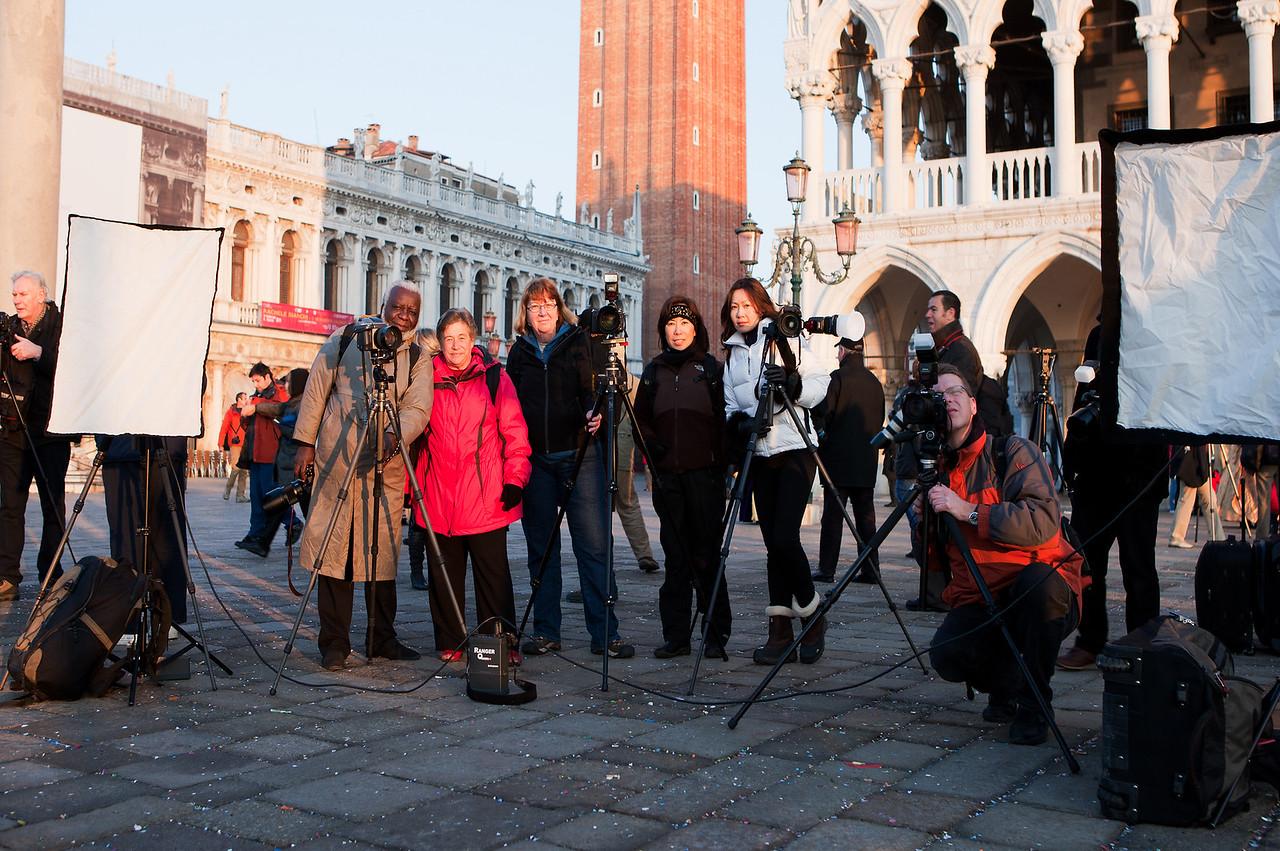 Venice Carnival - 2011