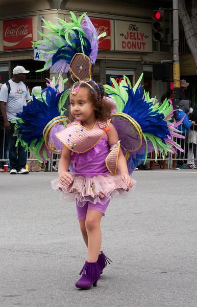 Herbert - San Francisco Carnaval 2011