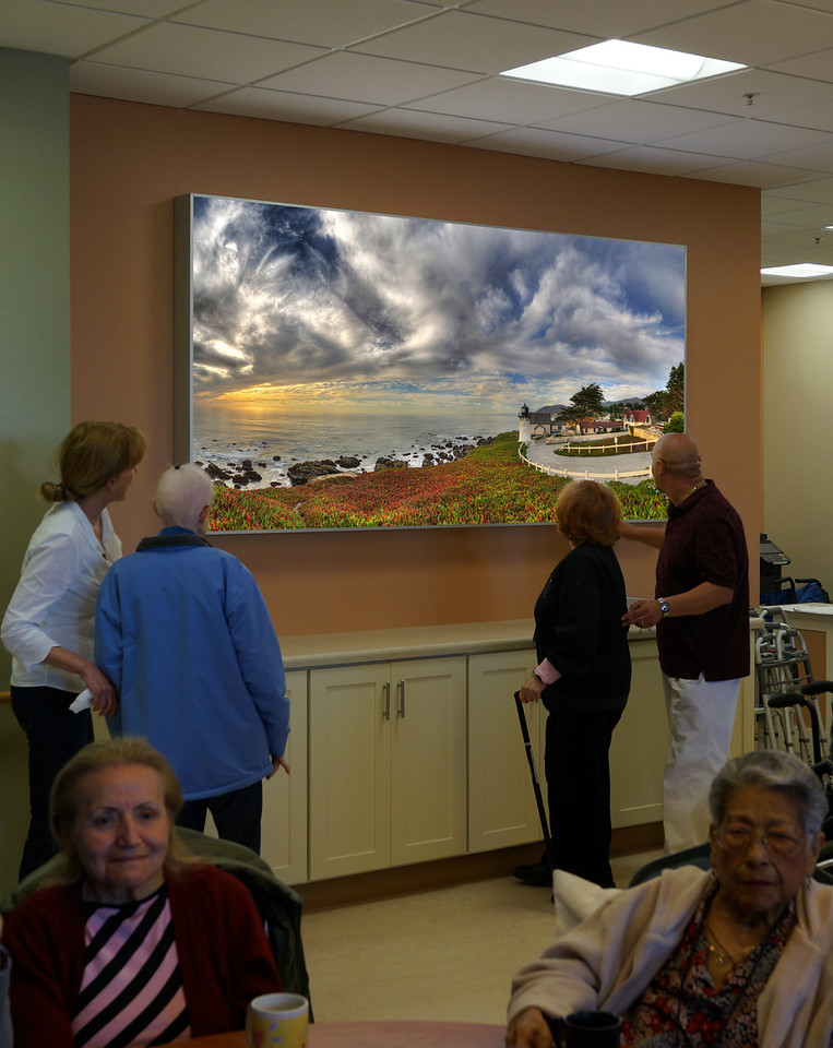 Coastside Adult Day Health Center, Half Moon Bay, CA