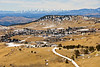 An overview of the city of Cripple Creek.