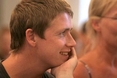 Testrup Højskole AugustKursus 2006