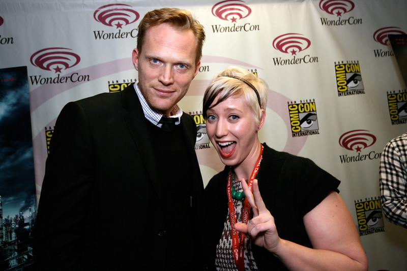 GGotS Editor Kat and Paul Bettany_5587424815_l