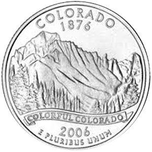 State Colorado 300sq