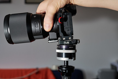remove camera