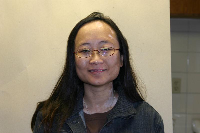 Quynh Nguyen-Public Relation