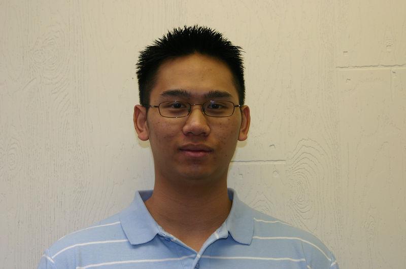 John Nguyen-Operation