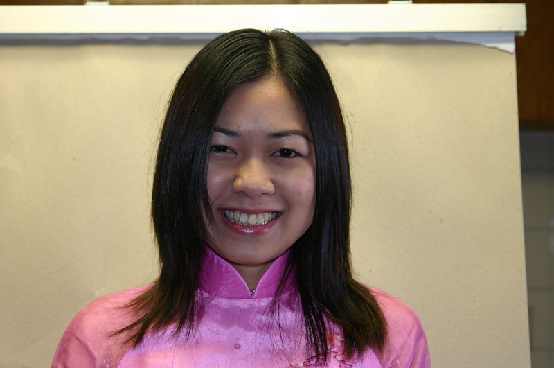 Iselle Nguyen-Entertainment