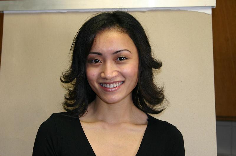Quynh-Hoa Le-Entertainment