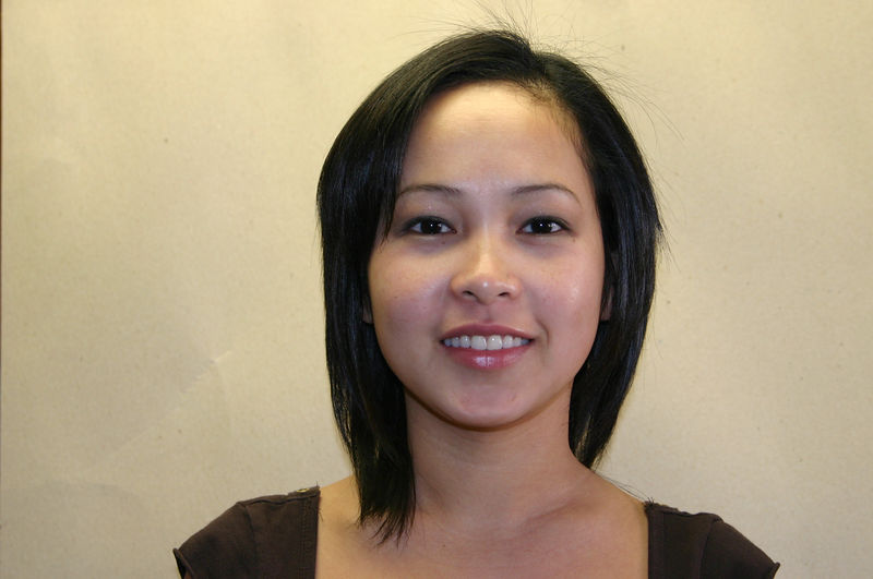 Tracey Pham-Entertainment