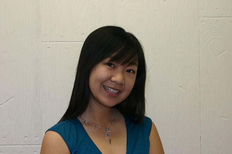 Kari Lam-Publicity