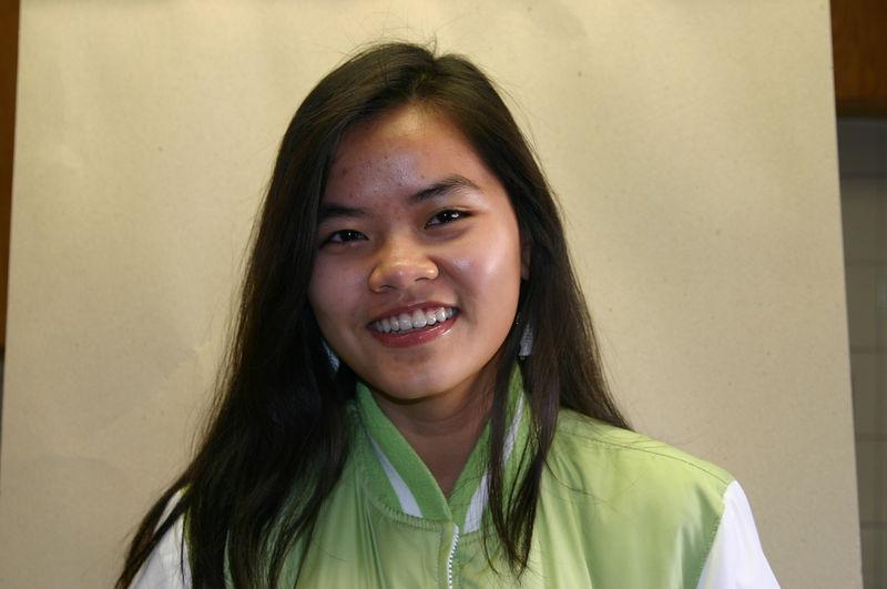 Thao Nguyen-Ticket