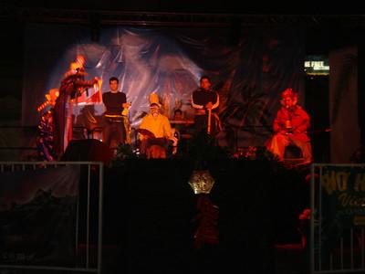 Tet Festival 2006,  Sat 27 - Sun 29