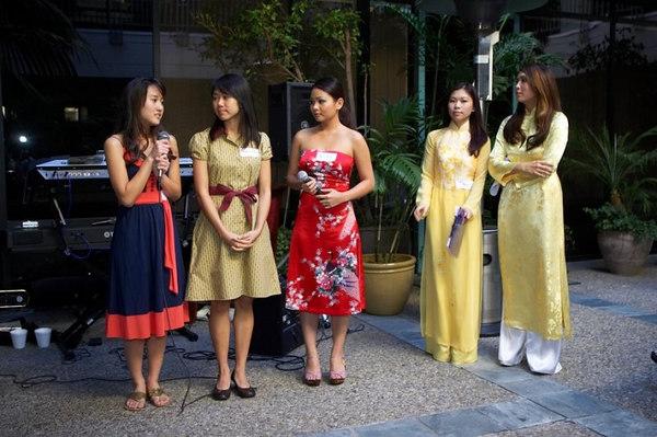 Tet Festival 2007