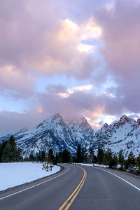 Cotton Candy Highway