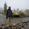 Dick at Snake River