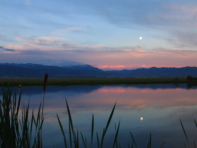 3-Teton River & Sunset (57)