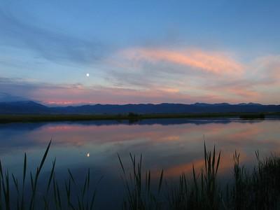 3-Teton River & Sunset (63)